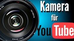 Beste Kamera für YouTube? | Vergleich & Beratung DSLR/Actioncam/Camcorder/Vlogging | Winyfun