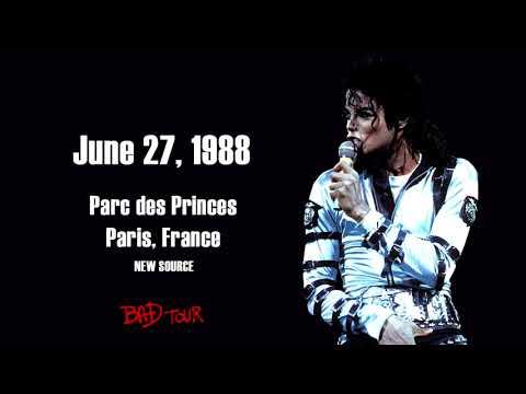 Paris (27.06.1988) - Amateur Audio (New Source)