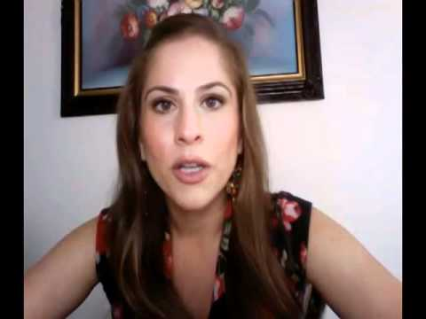 How Did Ana Get Hired at The Young Turks? (Ana Kasparian)