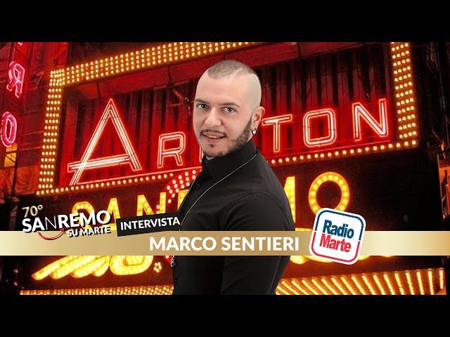 SANREMO SU MARTE - intervista a Marco Sentieri