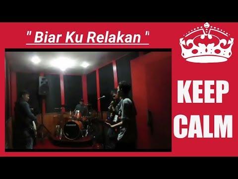 """Keraaas!! Ng- Rental Musik Lagu """"Biar Ku Relakan"""",,bikin freessh"""