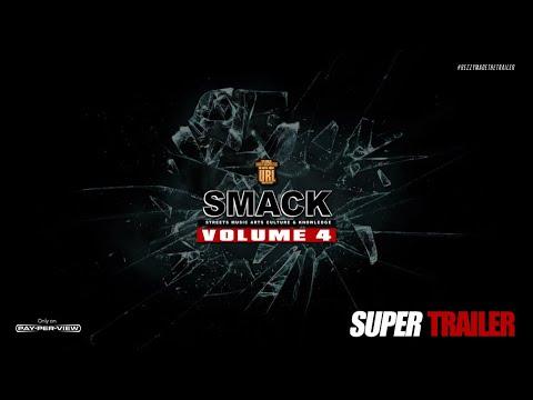 URL PRESENTS SMACK VOL 4 (FULL CARD)