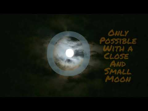 Moon prove the heliocentric models wrong! Flat earth clues. thumbnail