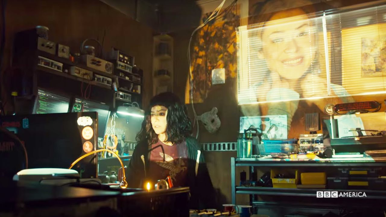 Download Orphan Black Season 4 - Episode 4 Trailer - Thurs May 5th on BBC America