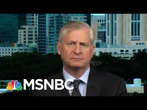 President Donald Trump WH Considers New Border Separation Policy | Morning Joe | MSNBC