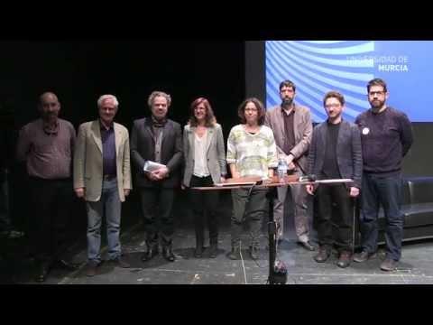 Conferencias Festival Internacional Media Art Futures