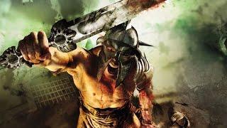 Gladiator Sword of Vengeance Walkthrough Gameplay