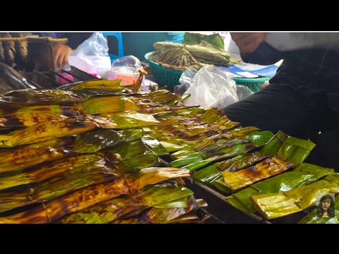 Asian Street Food, Cambodian Food Compilation, Country Food In My Village
