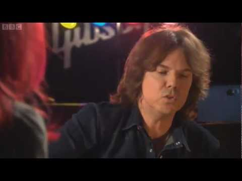 Joey Tempest @ The One Show BBC 2012