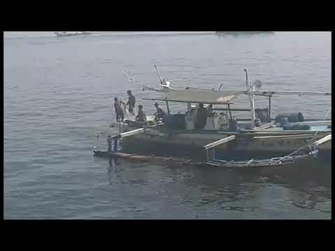 FISHING BOAT OF MANILA