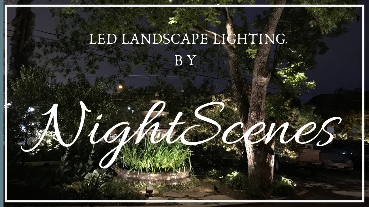 Top 3 Low Voltage Landscape Lighting Problems and Their