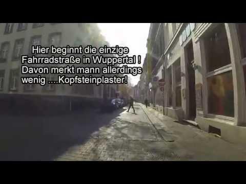 Luisenstraße mit text