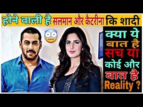 What is Salman Khan and Katrina Kaif's...