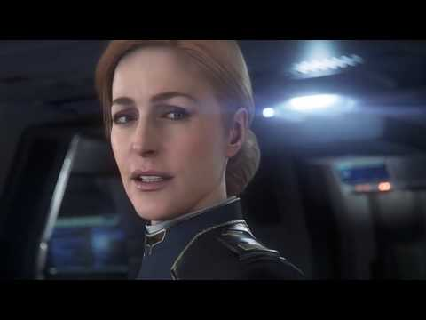Star Citizen - When is the Future? [VNV Nation]