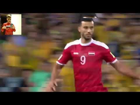 Syrian National Team ❤🇸🇾❤👌🔥
