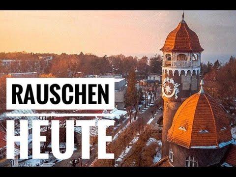 Ostpreußen heute. Königsberg. Rauschen. Die Ostsee. Russia Today. Светлогорск. Янтарь холл.