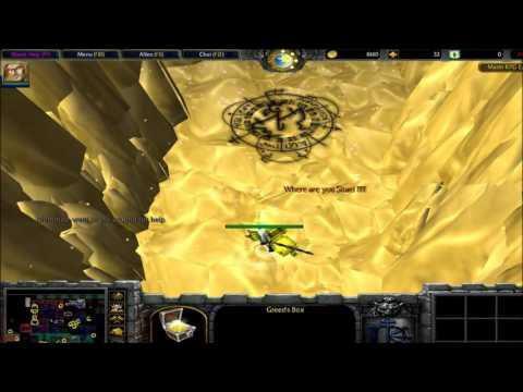 Warcraft 3 Map Masin RPG 1 93E Tier2 Guide Crafting Item Combinations Part2B
