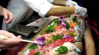 Video Eating Sushi with style download MP3, 3GP, MP4, WEBM, AVI, FLV September 2018