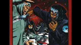 GZA - Investigative Reports Instrumental