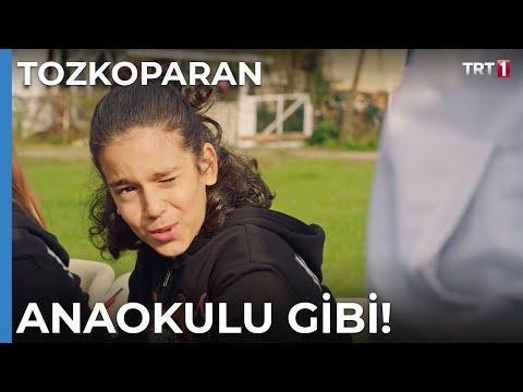 Anaokulu Gibi!! - Tozkoparan 10. Bölüm