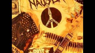 NAUSEA - The Punk Terrorist Anthology Vol 2