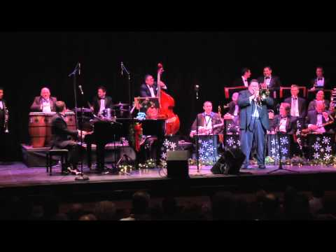 Doc Watkins and his Orchestra  Linus and Lucy Charlie Brown Theme