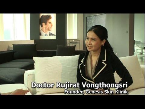 Genesis Klinik  Where science meets beauty in the heart of Bangkok