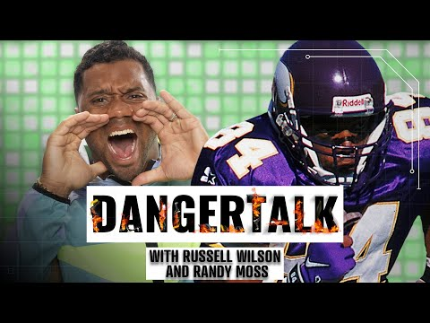Randy Moss Talks Faith, Family, And Football | DangerTalk