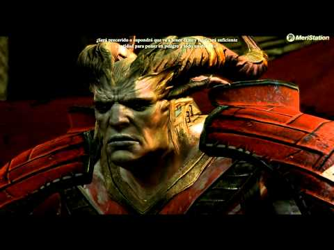 Video Análisis Dragon Age II