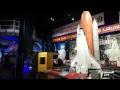 Live From Kennedy Space Centre - Space Shuttle Atlantis