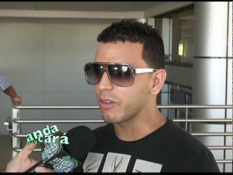 David Benitez entrevista a Tito el Bambino, acerca de su reciente divorcio