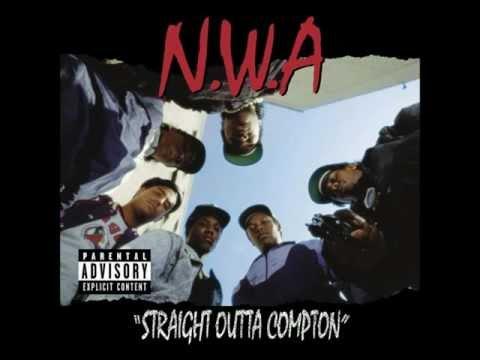N.W.A - Straight Outta Compton (Traduzione Italiana)