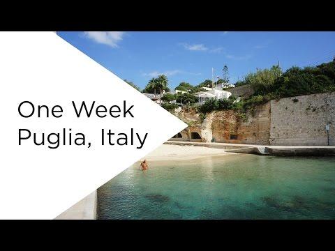 ONE WEEK IN PUGLIA | ITALY | Claire Imaginarium