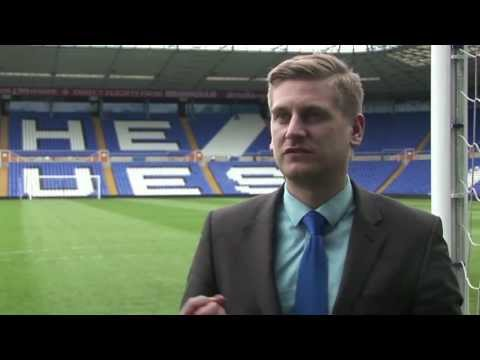 Birmingham City & EZE Group Partnership