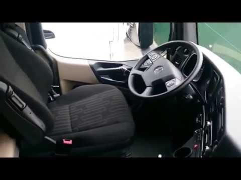 Actros Mercedes-Benz Trucks The new Actros white