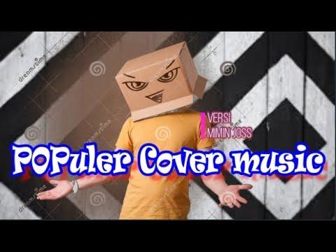 Galau Cover Music Versi Mimin Joss