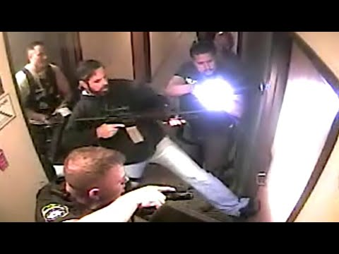MORNING NEWS - VIDEO: Incredible Rescue of Kidnapped 8 Year Old Girl!
