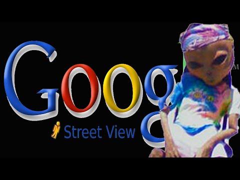 Las imágenes más aterradoras de Google Earth y Google Maps