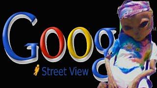 Las imágenes más aterradoras de Google Earth y Google Maps Free HD Video
