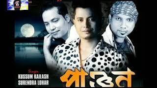 PANJAN By Kussum Kailash & Surendra Lohar    New Adivasi Song 2019