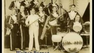 Birmingham Bertha - Walter Barnes & His Royal Creolians-1929