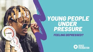 Young People Under Pressure: Depression