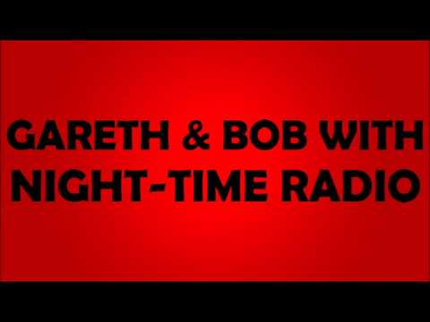 Night-Time Radio Podcast ft. Bob Harris