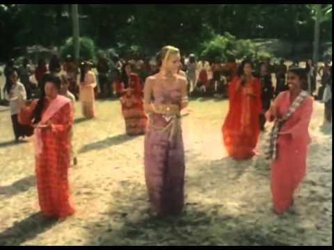 Der Tiger von Malaysia 5a Parte 1976