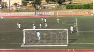 Torneio Adrien Silva 2015, Final Benjamins A, Porto 2 - 2 Sporting, (3-1 nos penaltis)