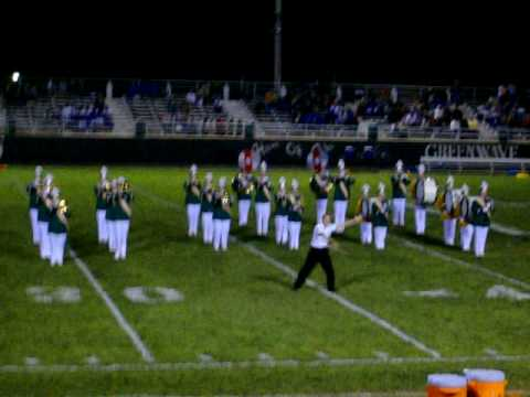 taking care of business marching band pdf