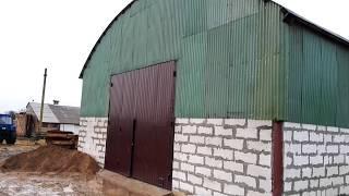 видео Где заказать зернохранилище