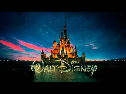 Alice In Wonderland-Opening Titles