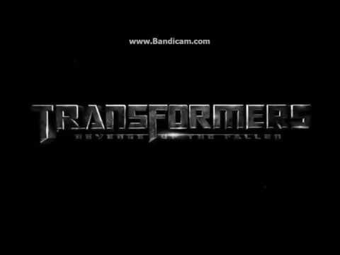 [Transformers] Epic transforming sound