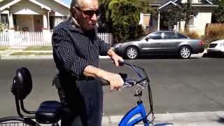 Los Angeles Electric  Tricycles
